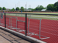Chain Link Fencing From Jones Fence Enterprises
